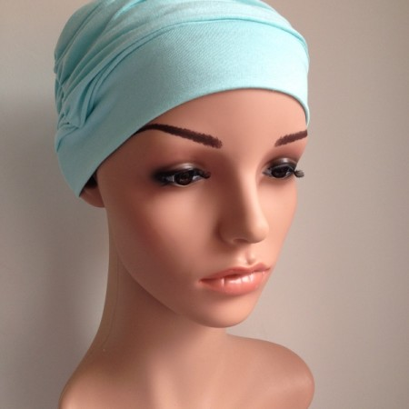 ijs groen turban